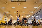 2016 DoD Warrior Games, Wheel Chair Basketball 160618-F-QZ836-956.jpg