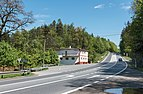 2016 Droga krajowa nr 8 w Dębowinie.jpg