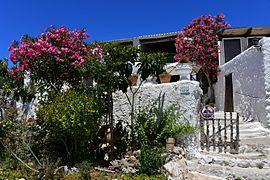 2016 Ibiza Altes Landhaus