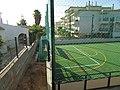 2017-08-04 Sports field, Caminho Vale da Azinheira, Olhos de Água (1).JPG