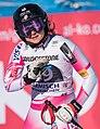 2017 Audi FIS Ski Weltcup Garmisch-Partenkirchen Damen - Jacqueline Wiles - by 2eight - 8SC0457.jpg
