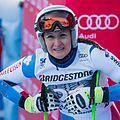 2017 Audi FIS Ski Weltcup Garmisch-Partenkirchen Damen - Priska Nufer - by 2eight - 8SC0194.jpg