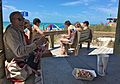 2017 Sarasota Chatting with Locals at Lido Beach FRD 9529.jpg