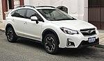 2017 Subaru XV (GP7 MY17) 2.0i-L hatchback (2018-03-26) 01.jpg