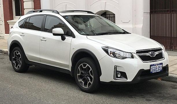 Subaru Impreza - Wikiwand