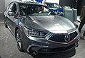 2018 Acura RLX au SIAM 2018.jpg