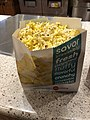 2019-04-27 19 28 39 A regular popcorn at the AMC Loudoun Station 11 in Ashburn, Loudoun County, Virginia.jpg