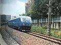 201908 HXD1-1470 hauls Freight Train on Shanghai-Kunming Railway in Huaihua.jpg