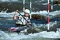 2019 ICF Canoe slalom World Championships 028 - Evy Leibfarth.jpg