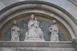 John of Meda Italian priest