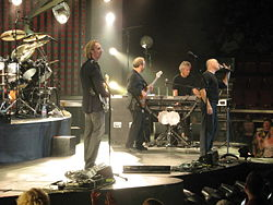 2142 - Pittsburgh - Mellon Arena - Genesis - Throwing It All Away.JPG