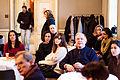 22 février 2013 - Les petits déjeuners de lAlliance - Geneviève Garrigos-2.jpg