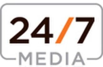 24/7 Media - Image: 247 Media logo