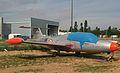24 330-DB Morane Saulnier MS.760 Paris 1R in (3251514192).jpg