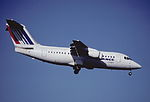 314bu - CityJet BAe 146-200, EI-CSK@ZRH,02.09.2004 - Flickr - Aero Icarus.jpg
