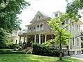 329 Washington Avenue, Washington-Willow Historic District, Fayetteville, Arkansas 001.jpg