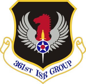 361st Intelligence, Surveillance and Reconnaissance Group - Image: 361st ISR Group