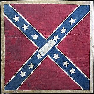 3d Arkansas Infantry Regiment (Confederate States) infantry regiment of the Confederate States Army