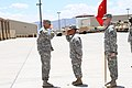 4-27 Field Artillery Regiment stands up new unit 150616-A-HF121-006.jpg
