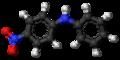 4-Nitrodiphenylamine-3D-balls.png