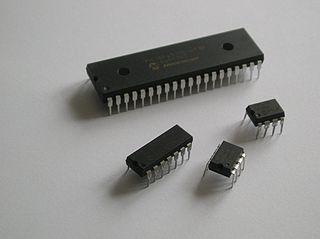 Microcontrôleurs PIC