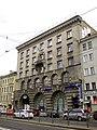 561. St. Petersburg. Ligovsky prospect, 74.jpg