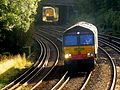 66419 Unknown through Bromley South towards London (30171578412).jpg