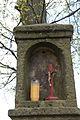 6696viki Lubomierz, zabytkowe kapliczki na cmentarzu. Foto Barbara Ma;iszewska.jpg