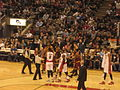 6 Cavaliers at Raptors 104-96 Wednesday, April 6, 2011.JPG