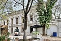 8, Strada Benjamin Franklin, Bucharest (Romania).jpg