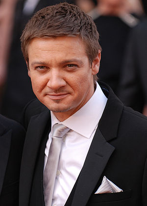 The Hurt Locker - Image: 82nd Academy Awards, Jeremy Renner army mil 66454 2010 03 09 180356