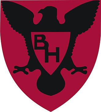 86th Infantry Division (United States) - 86th Infantry Division shoulder sleeve insignia