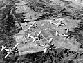 8th Bombardment Squadron - A-26 Invaders Japan 1947.jpg