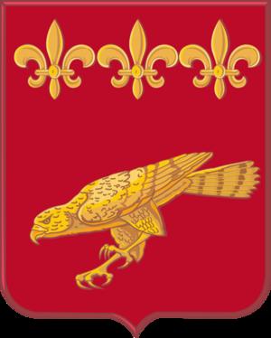 907th Glider Field Artillery Battalion - Image: 907COA