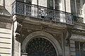 99 rue de Richelieu (Paris) balcon.jpg