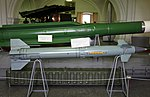 9M330 surface-to-air missile of Tor system.jpg