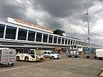 Aérogare (terminal 1) de l'aéroport de Charleroi Bruxelles Sud.jpg