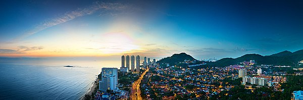 Penang, island, lovely, wonderful, holiday, paradise