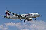 A7-AHX Airbus A320-232 A320 - QTR (18665792370).jpg