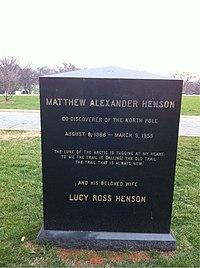 ANCExplorer Matthew Henson grave.jpg