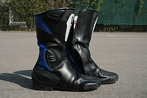 Motorcycle boot - Touring boots by AXO