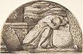 A Figure Weeping Over a Grave MET DP805517.jpg