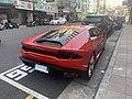 A Lamborghini in Hsinchu City 02.jpg