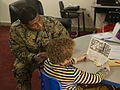 A Learning Community, U.S. Marines read with students in Spain 150227-M-ZB219-172.jpg