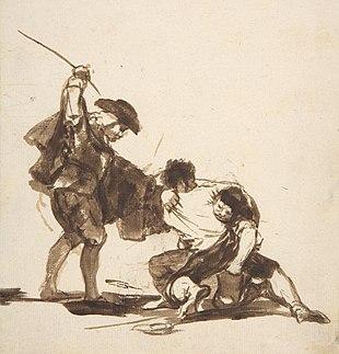Street Fighting Wikipedia