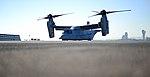 A Marine Corps MV-22 Osprey arrives at Air Station San Francisco 100814-G-XX113-044.jpg