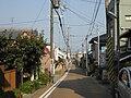 A Path near Tatsuta Shrine - panoramio.jpg