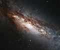 A bizarre cosmic rarity NGC 660.jpg