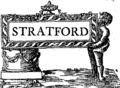 A brief account of Stratford-Upon-Avon Fleuron T100305-6.png