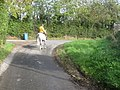 A leisurely walk along the Tobercorran Road - geograph.org.uk - 2626653.jpg